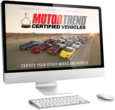 MotorTrend Certified CPO Car Search Online